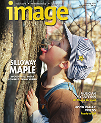 Image Mag Cover