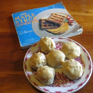 Nondairy Drop Cookies