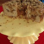 Maple Coffee Cake