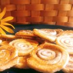 maple cinnamon swirls