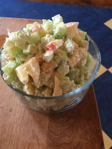 Vermont Waldorf Salad