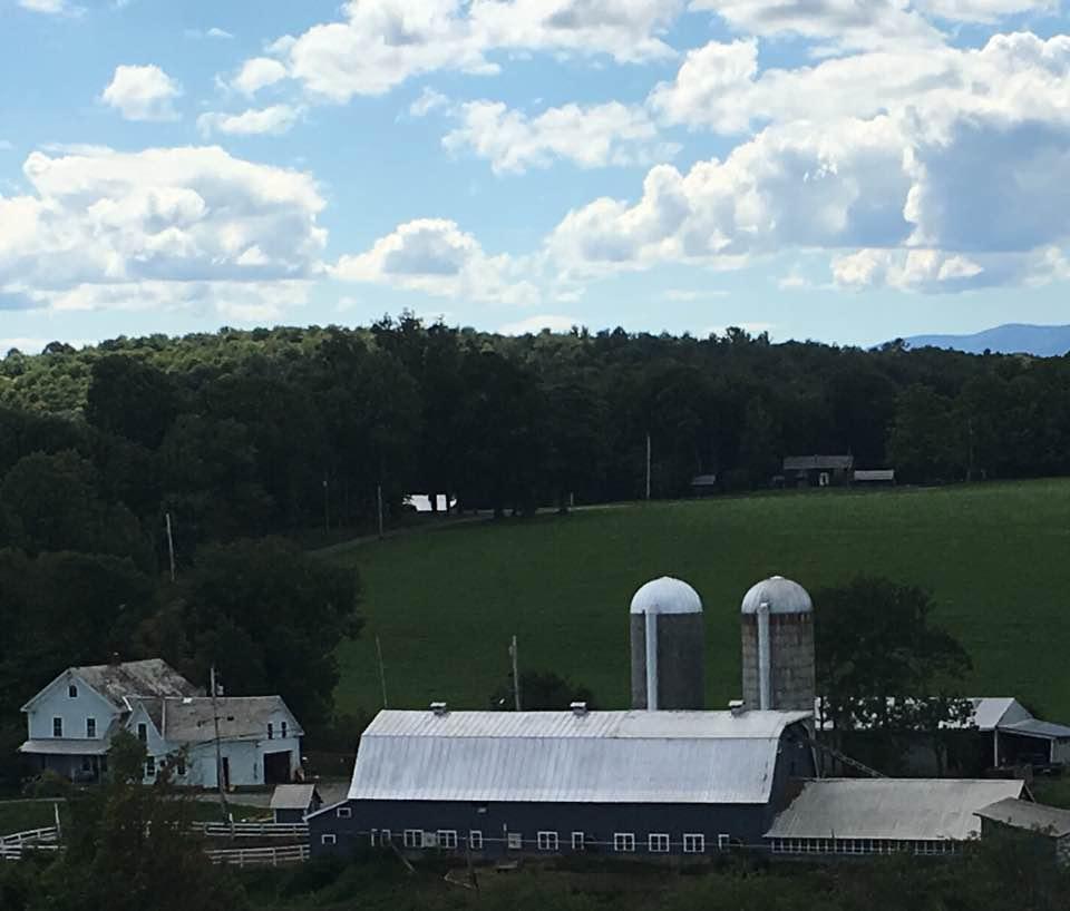 Silloway Maple Home Farm